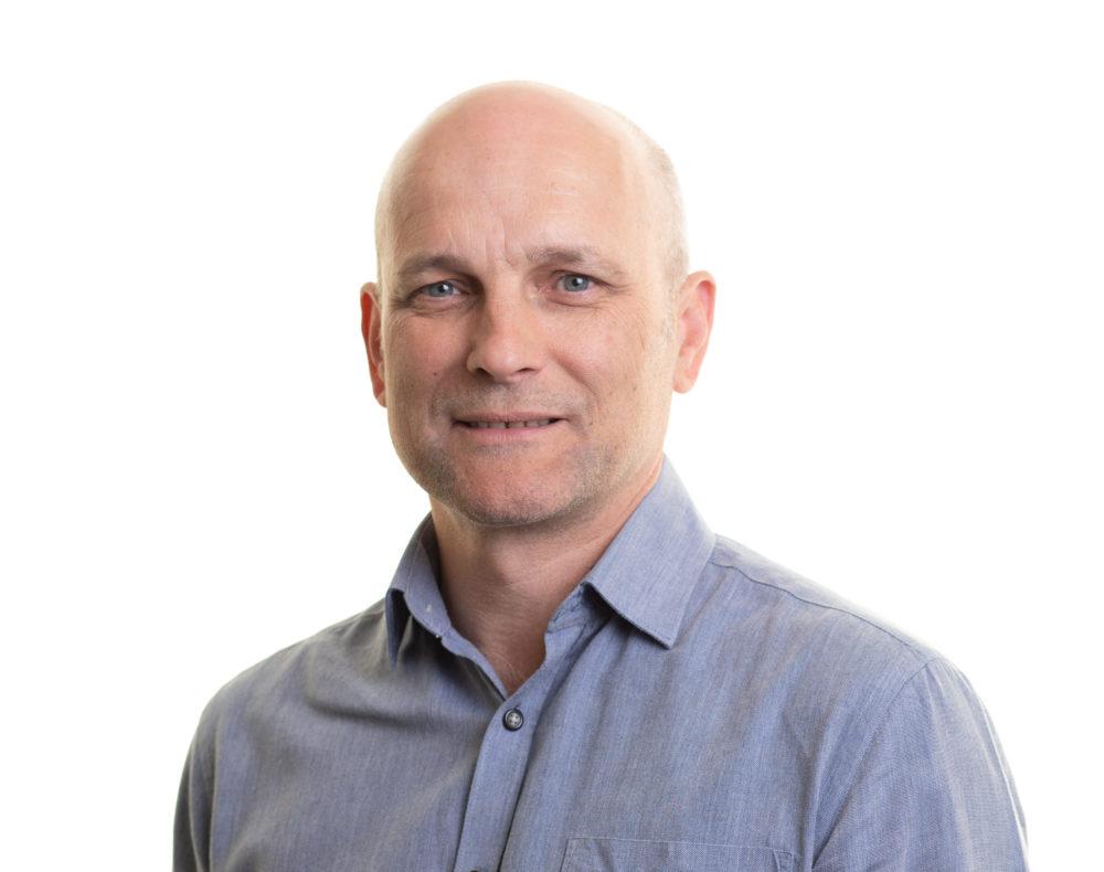 Staff Spotlight: Robert Farquhar