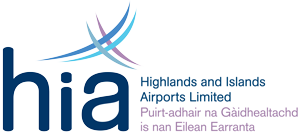 Inverness Airport and Highlands & Islands Airport Ltd (HIAL)
