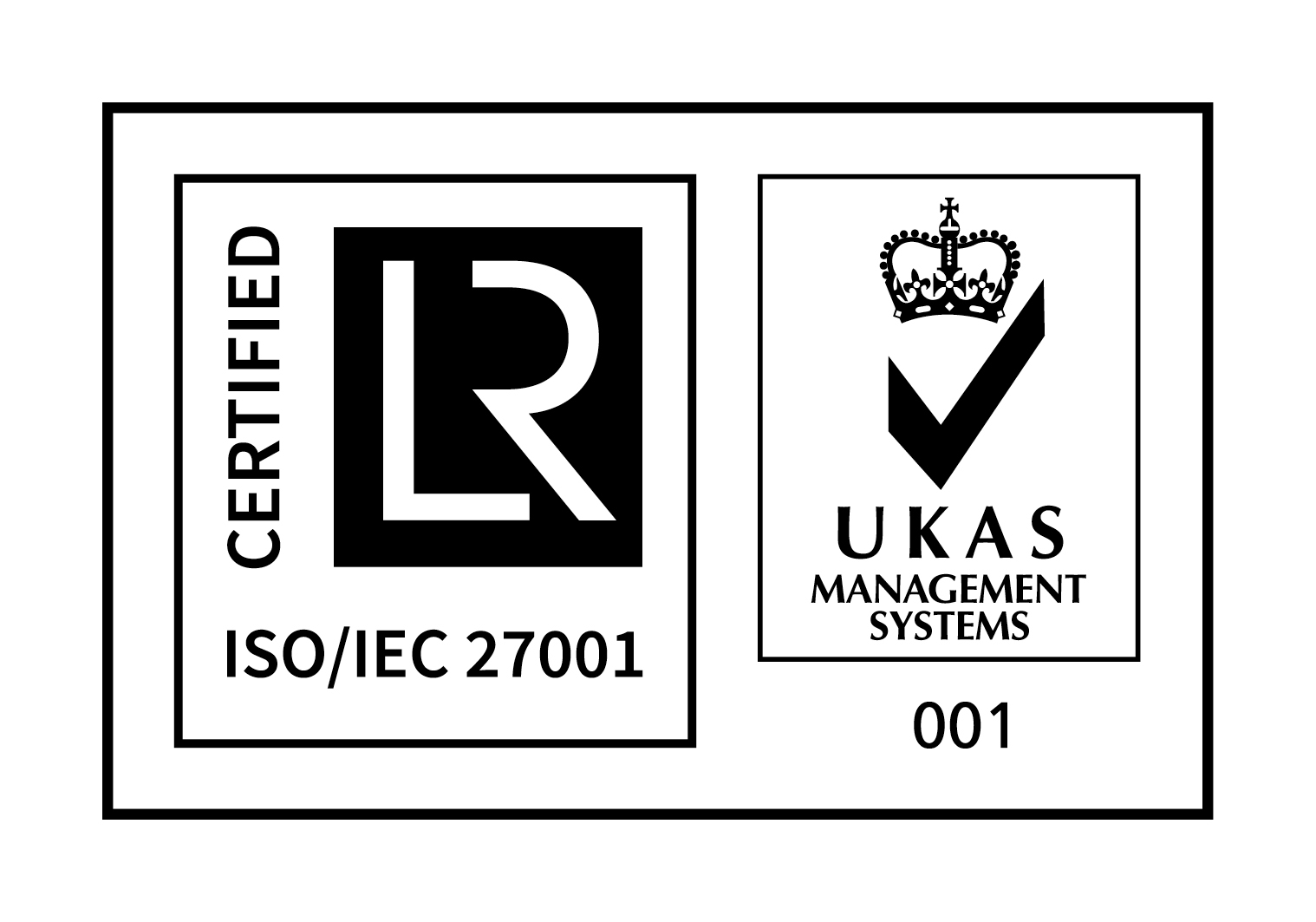 Mackenzie Construction achieves ISO 27001