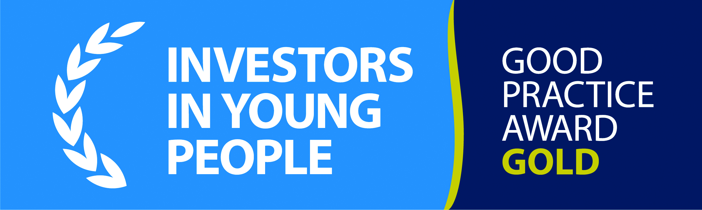 Investors in Young People Gold