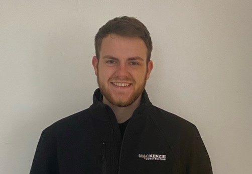 Joining the team: David Pullam
