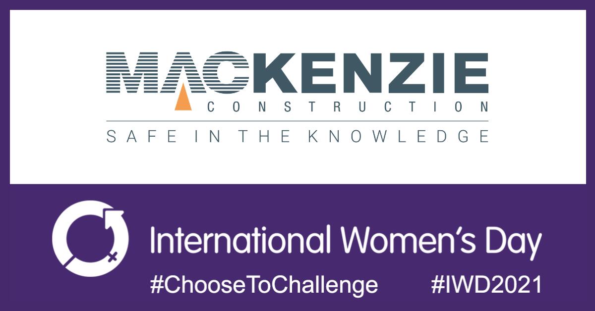 International Women's Day: profiling our brilliant team